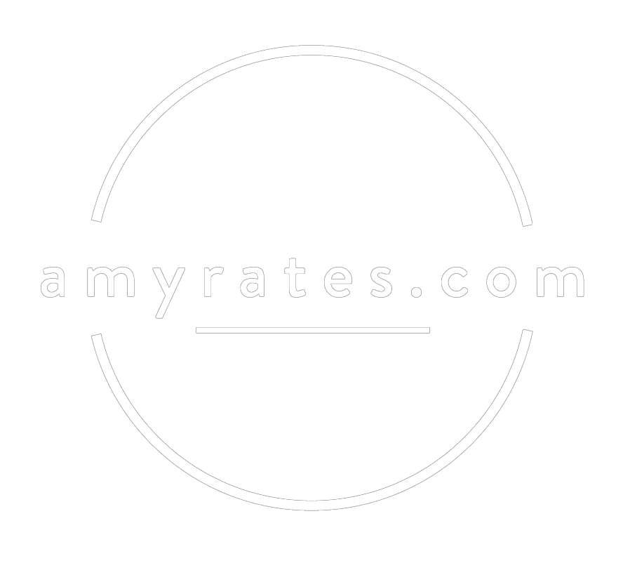 Amy Rates